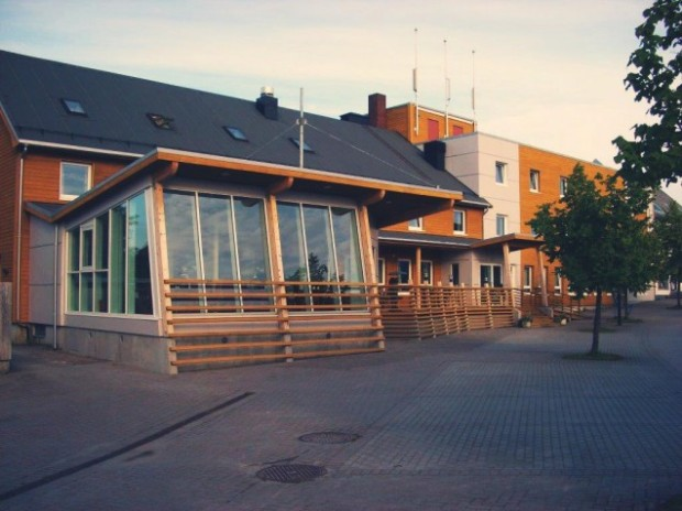 Kysthotellet Rorvik, hotel's photo