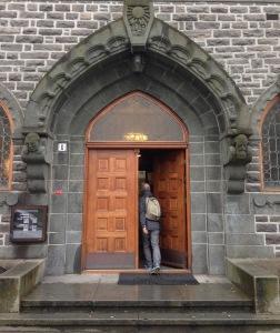 Bergen Library