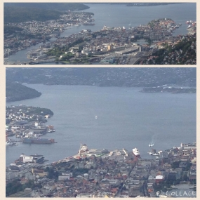 PicCollage of Bergen